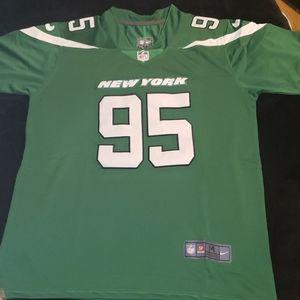 NFL Jets Jersey